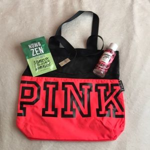 Victoria's Secret Pink bundle
